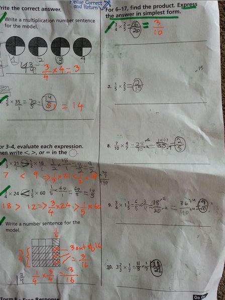 Math homework help pre algrbra