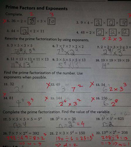 Pre algebra homework help online